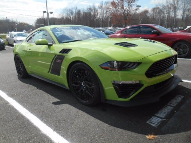 2020 Ford Mustang Roush Stage 3 In Point Pleasant Nj Ford Mustang All American Ford Point Pleasant