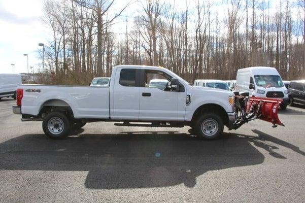 Ongekend 2019 Ford Plow Truck F250 4x4 F-250 XL in Point Pleasant, NJ QY-59