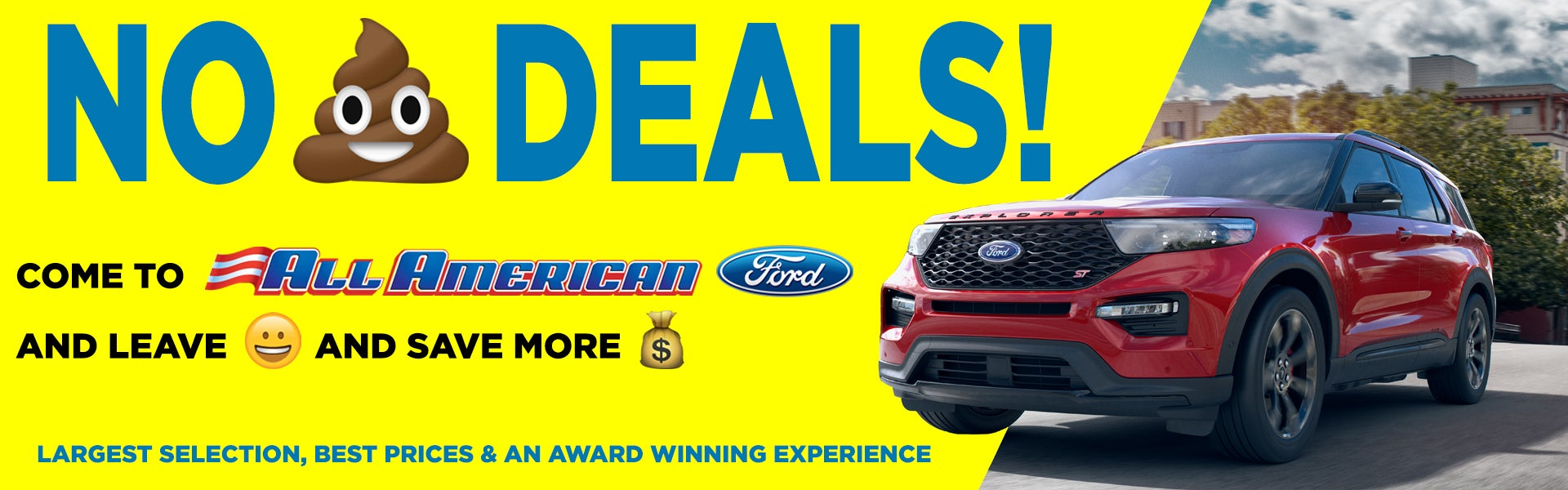 Contact Us Palm Bay Ford Service >> All American Ford In Point Pleasant Point Pleasant Nj Ford
