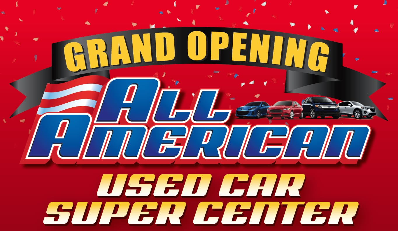 Universe Auto Sales >> All American Used Cars Used Car Sales Near Point Pleasant Nj